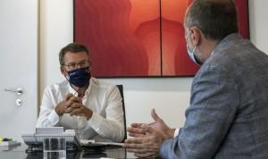 Galicia aprueba el funcionamiento de la Comisión de Educación y Salud