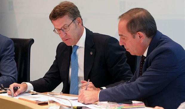 Galicia aprueba invertir su superávit en Atención Primaria con 16 millones
