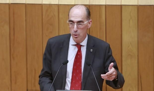 """Galicia compra equipos médicos """"por emergencia"""" ante el coronavirus"""