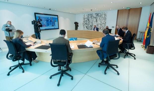 La Xunta destina 15 millones al plan de recuperación del Sergas