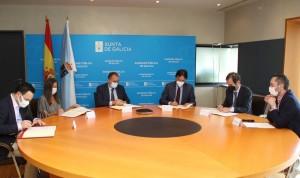 Galicia emite los certificados Covid en las oficinas de farmacia