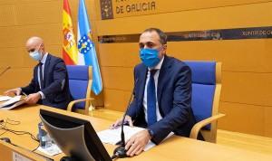 Galicia entregará a todos sus ciudadanos una PCR gratuita en las farmacias