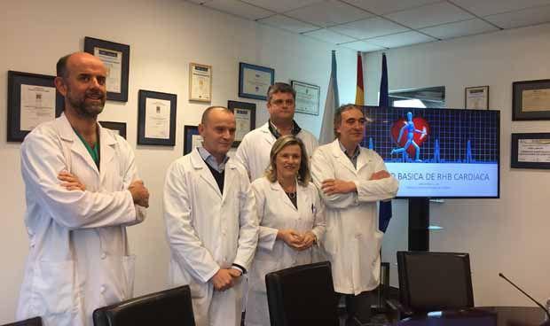 Galicia implanta la rehabilitación cardíaca en Atención Primaria