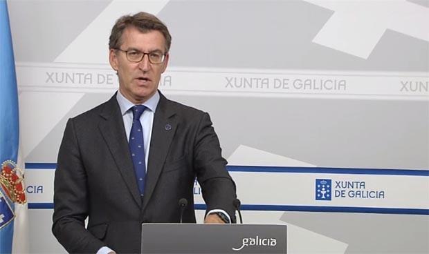Galicia mejora su servicio de transporte urgente con 7 nuevas ambulancias