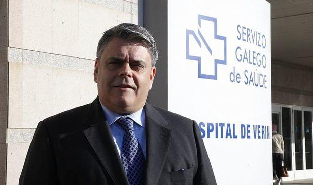 Galicia nombra a una nueva subdirectora de Enfermería para el área de Verín