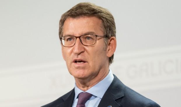 Galicia otorga su Medalla de Oro 2021 a los sanitarios que vacunan de Covid