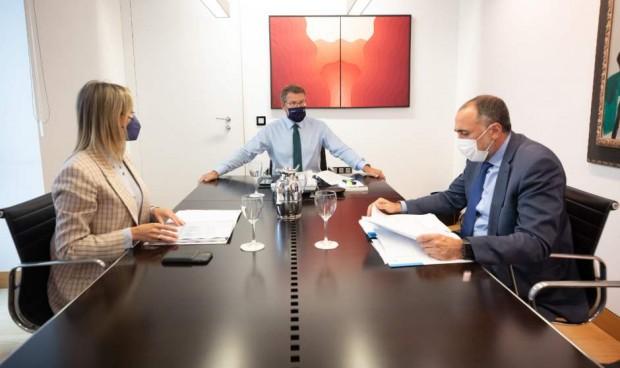 Galicia prevé alcanzar el 100% de inmunización Covid el 19 de septiembre