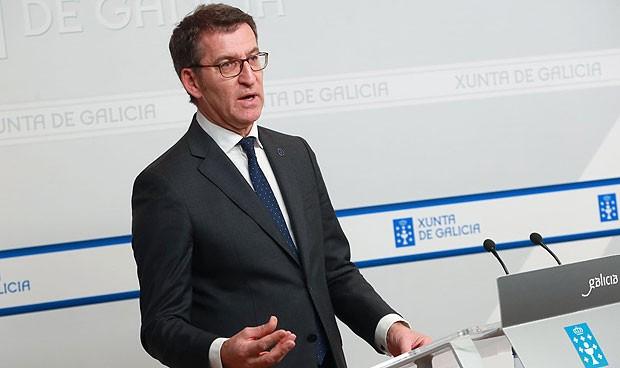 """Galicia prevé tener listos """"en mayo"""" los contratos estables para sus MIR"""