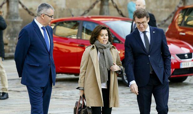 """Galicia recibirá 247 millones """"adicionales"""" para Sanidad y Educación"""