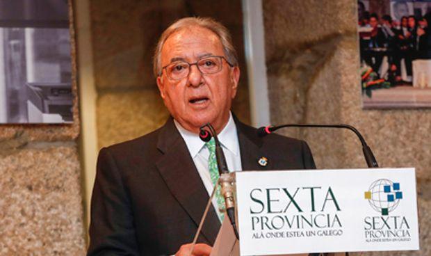 Galicia rinde homenaje a la trayectoria sanitaria de Diego Murillo