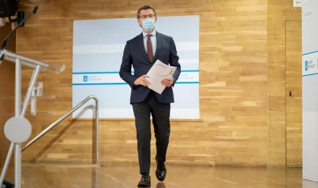 Galicia tendrá una octava área sanitaria apoyada en las nuevas tecnologías