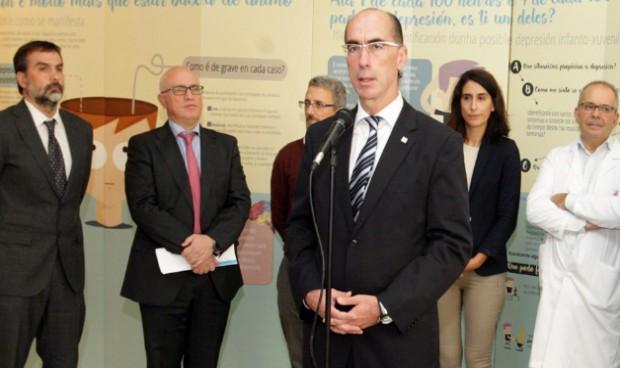 Galicia trabaja en un protocolo para mejorar la asistencia en abortos
