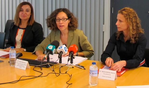 Galicia traslada a Europa su tecnología sanitaria
