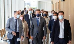 Galicia volverá a la presencialidad en consulta tras vacunar a adolescentes