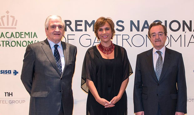 Garaulet y la FEC, reconocidos por los Premios de Gastronomía Saludable