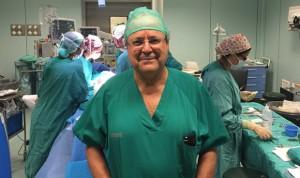 García-Granero, nuevo presidente de la Asociación Española de Cirujanos