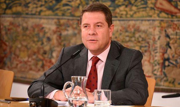 García-Page anuncia el inicio del proyecto del Hospital de Puertollano