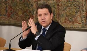 García-Page anuncia un nuevo PEC-TAC en el Hospital de Ciudad Real en marzo
