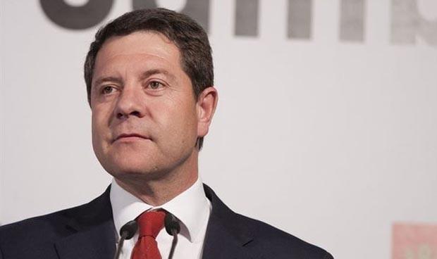 García-Page confirma la función del personal contratado por las 35 horas
