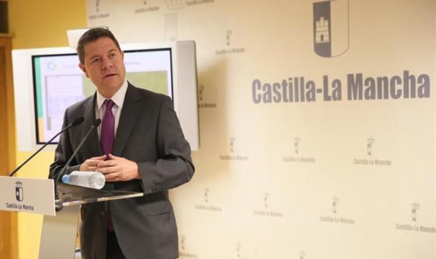 García-Page invertirá 120 millones en ampliar el Hospital de Guadalajara