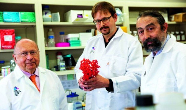 García-Sastre, tras la vacuna Covid de un dólar basada en un virus aviar
