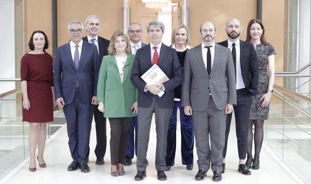 "Garrido hace balance: ""Nunca se habían destinado tantos recursos a Sanidad"""