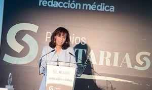 """Garrido: """"No podemos desperdiciar cada día el talento femenino en sanidad"""""""
