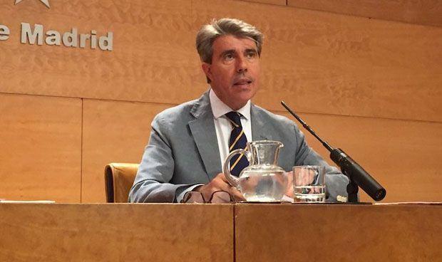 Garrido ya sabe cuándo va a anunciar a su consejero/a de Sanidad