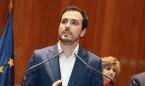Garzón anuncia que quiere regular la publicidad de las casas de apuestas