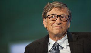 Gates aspira a una agencia del medicamento en China del nivel de EMA y FDA