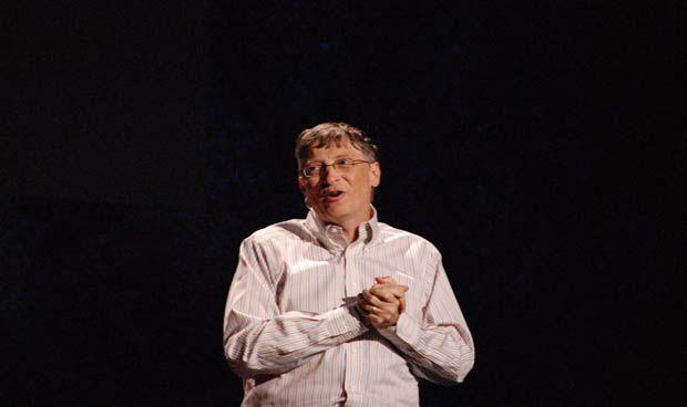 Gates no iba a ser menos que Ortega: dona 100 millones contra el alzhéimer