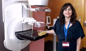 GE Healthcare propone mejorar la experiencia de la mujer en las mamografías