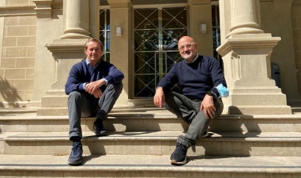 Gebro Pharma incorpora a Ricard Castellet como Digital Transformation