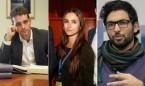 Generación CEEM fuera de la facultad: MIR o emigración
