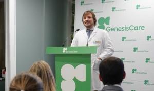 GenesisCare conciencia sobre la detección precoz en cáncer de próstata