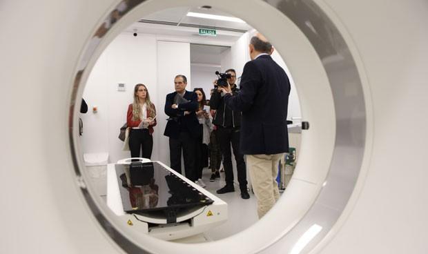 GenesisCare inaugura en Málaga su séptimo centro en Andalucía