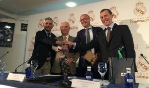 GenesisCare y Real Madrid, unidos en la promoción del envejecimiento activo