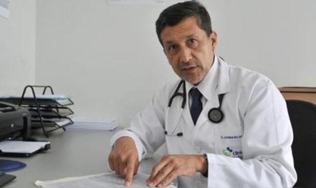 La Fiscalía del Perú interroga al médico implicado en el escándalo de vacunas