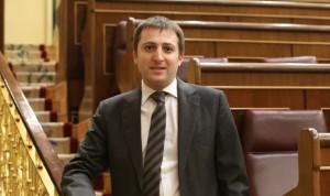 Germán Rodríguez, nuevo director de Gabinete del ministro de Sanidad Illa