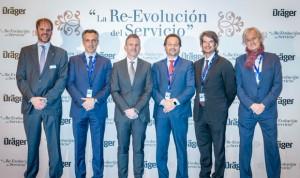 Gestión sanitaria y experiencia compartida en 'Re-Evolución del Servicio'