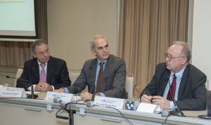 Getafe lidera un proyecto europeo para mejorar la asistencia a ancianos