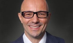 Gianfranco Nazzi, nuevo CEO de Almirall