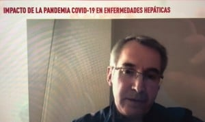 Gilead aborda el impacto del Covid-19 en las enfermedades hepáticas