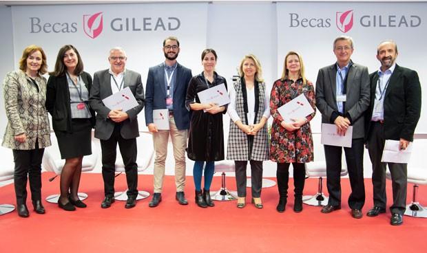 Gilead beca 5 proyectos de diagnóstico y derivación de pacientes con VIH