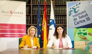 Gilead convoca sus Becas a la Investigación dotadas con 900.000 euros