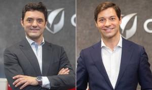 Gilead España nombra a dos nuevos directores de Oncología y Terapia Celular