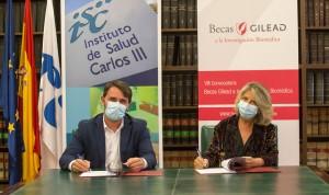 Gilead invierte un millón de euros en sus VIII Becas de Investigación