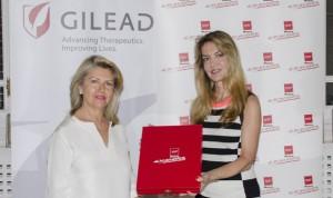 Gilead recibe el sello 'Madrid Excelente'