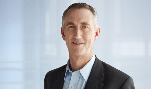 Gilead Sciences nombra a Daniel O'Day como nuevo CEO