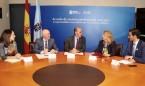 Gilead se marca el reto de acabar con el VIH y la hepatitis en Galicia